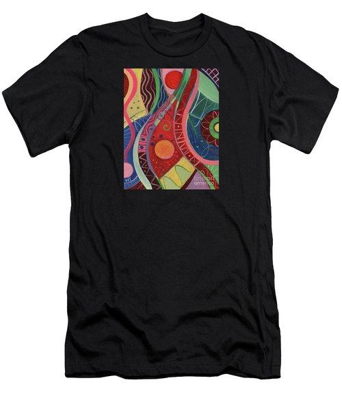 Onward Upward Men's T-Shirt (Athletic Fit)