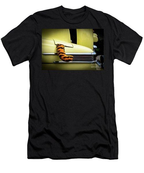 Oops Men's T-Shirt (Athletic Fit)