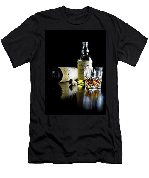 Open Balveine And Tube Men's T-Shirt (Athletic Fit)