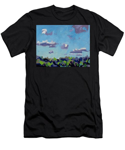 Open Gallery Cu Fractus Men's T-Shirt (Athletic Fit)