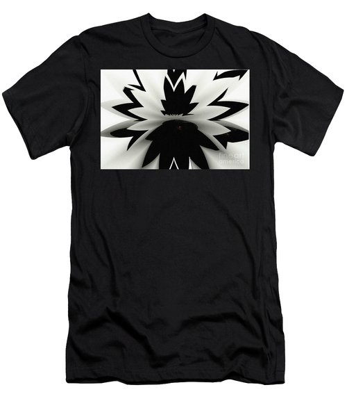 Open Minded Men's T-Shirt (Athletic Fit)
