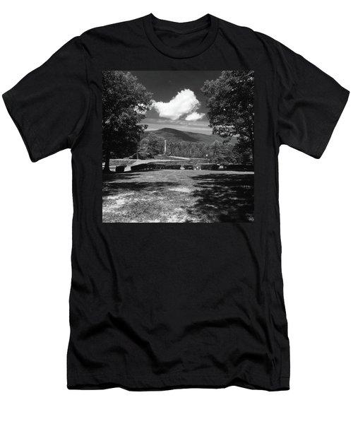 Opus 40 Men's T-Shirt (Athletic Fit)