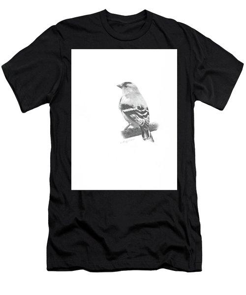 Orbit No. 5 Men's T-Shirt (Athletic Fit)
