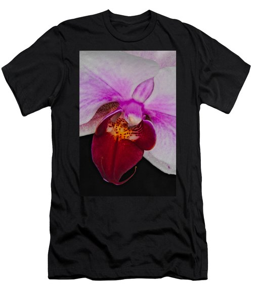 Orchid 376 Men's T-Shirt (Athletic Fit)