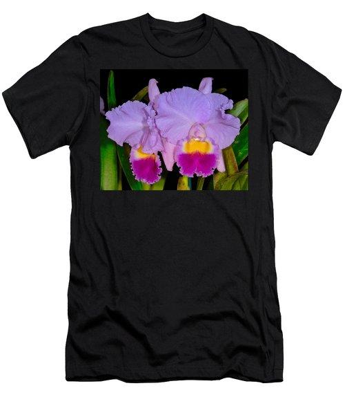 Orchid 428 Men's T-Shirt (Athletic Fit)