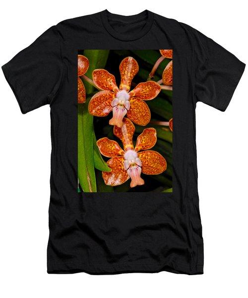 Orchid 450 Men's T-Shirt (Athletic Fit)