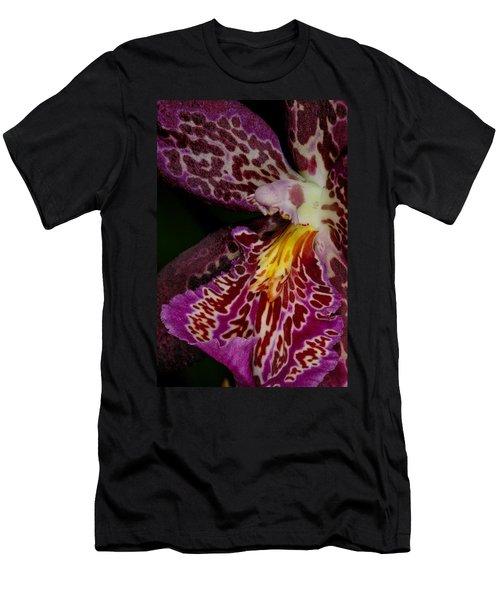 Orchid 459 Men's T-Shirt (Athletic Fit)