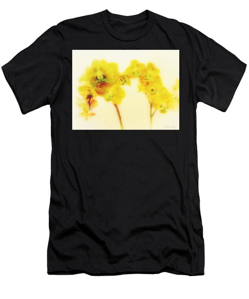 Orchid Collection 'summer' Men's T-Shirt (Athletic Fit)