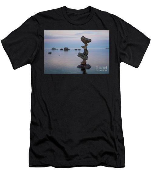 Order Men's T-Shirt (Athletic Fit)