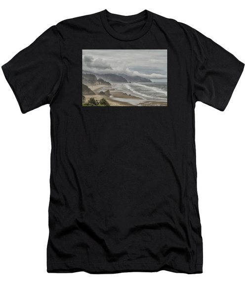 Oregon Dream Men's T-Shirt (Athletic Fit)