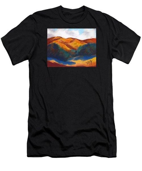 Oregon Hills Men's T-Shirt (Athletic Fit)