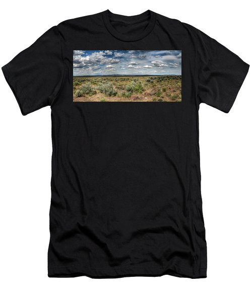 Oregon Outback Men's T-Shirt (Athletic Fit)