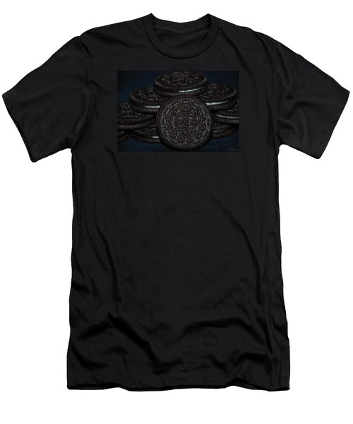 Oreo Cookies Men's T-Shirt (Athletic Fit)