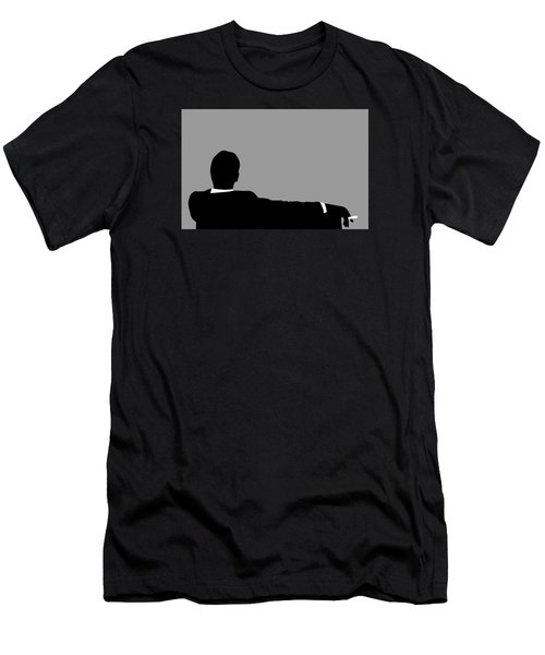 Original Mad Men Men's T-Shirt (Athletic Fit)