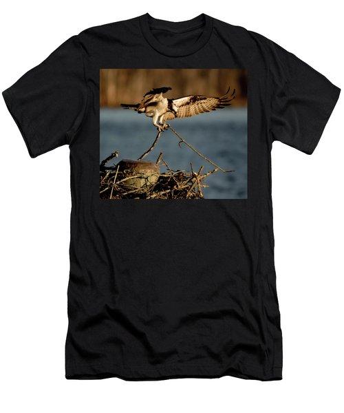 Osprey 2017-3 Men's T-Shirt (Athletic Fit)