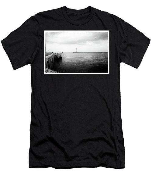 Ostend Men's T-Shirt (Athletic Fit)