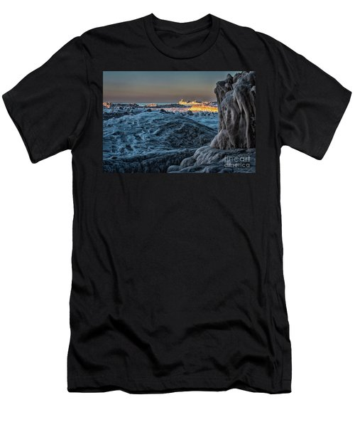Other Worldly Men's T-Shirt (Athletic Fit)