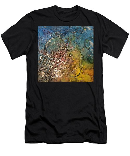 Other Worlds Men's T-Shirt (Athletic Fit)