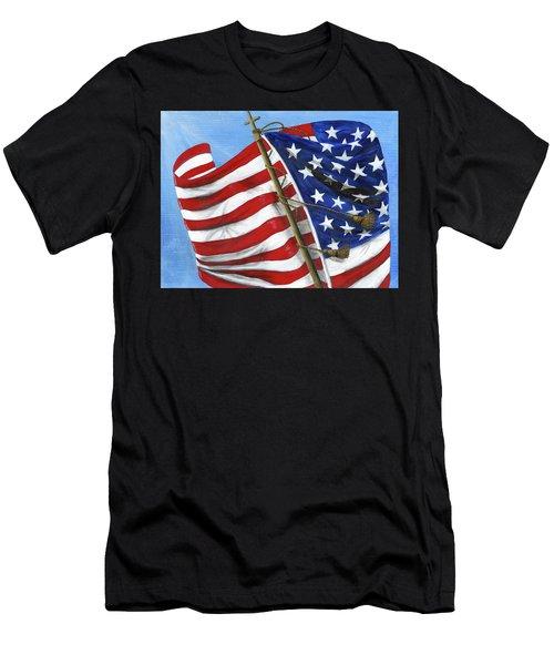 Our Founding Principles Men's T-Shirt (Athletic Fit)