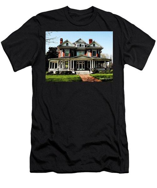 Our House 2 Men's T-Shirt (Athletic Fit)