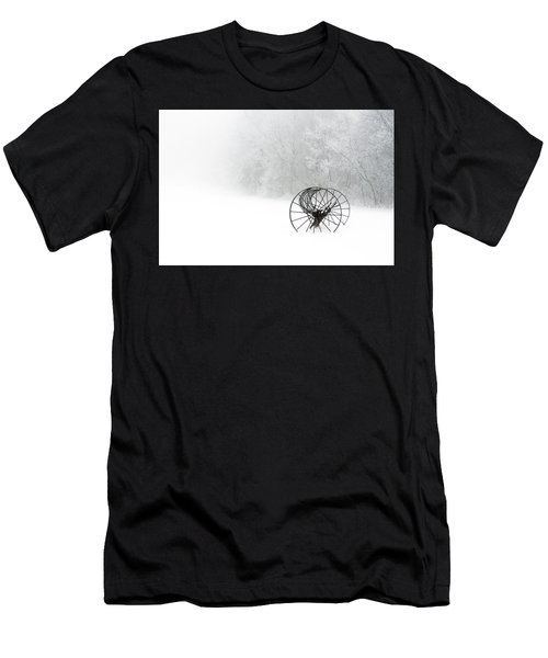 Out Of The Mist A Forgotten Era 2014 Men's T-Shirt (Athletic Fit)