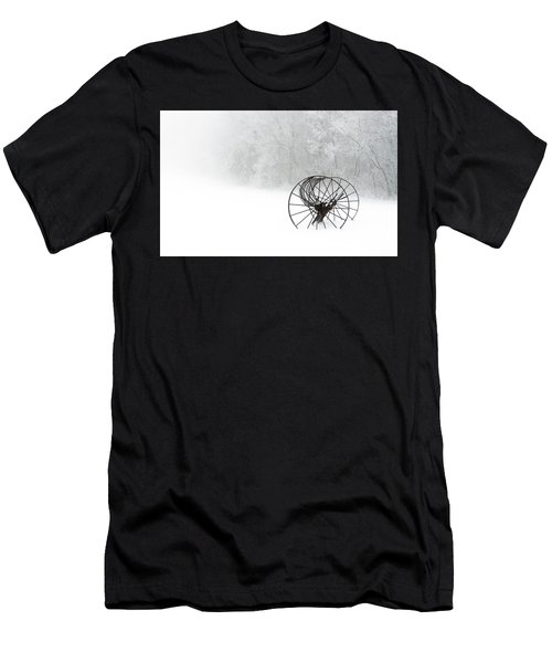 Out Of The Mist A Forgotten Era 2014 II Men's T-Shirt (Athletic Fit)