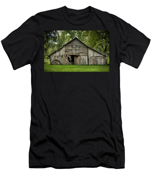 Out Of The Past Men's T-Shirt (Athletic Fit)