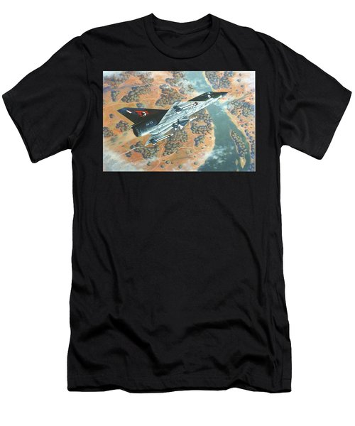 Outback Mirage Men's T-Shirt (Athletic Fit)