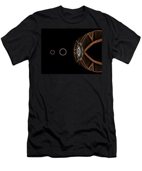 Outreach Men's T-Shirt (Athletic Fit)