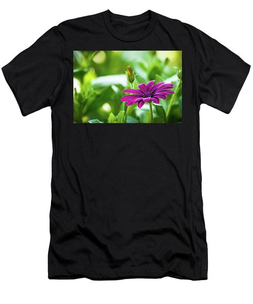 Outstanding Men's T-Shirt (Athletic Fit)