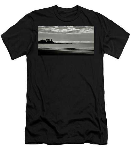 Outward Bound Men's T-Shirt (Athletic Fit)