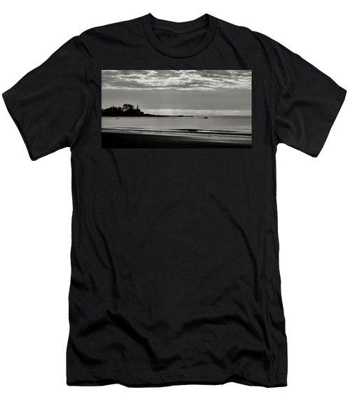 Outward Bound Men's T-Shirt (Athletic Fit)