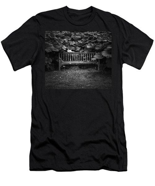 Overgrown Men's T-Shirt (Athletic Fit)