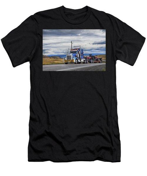 Oversize Load Men's T-Shirt (Athletic Fit)