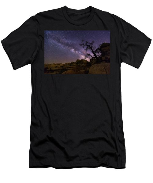 Overwatch Men's T-Shirt (Slim Fit) by Tassanee Angiolillo