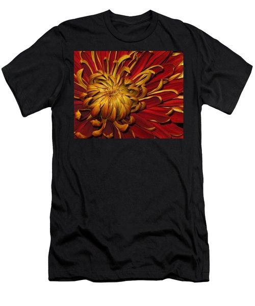 Oy Muminyoo Men's T-Shirt (Athletic Fit)