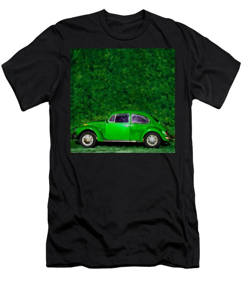 Oyama Bug Men's T-Shirt (Athletic Fit)