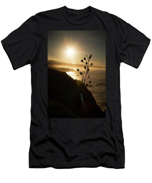 Pacific Coast Men's T-Shirt (Athletic Fit)