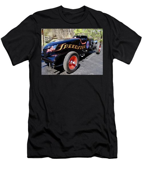 Packard Speedster  Men's T-Shirt (Athletic Fit)