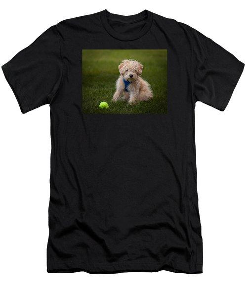 Packer Men's T-Shirt (Athletic Fit)