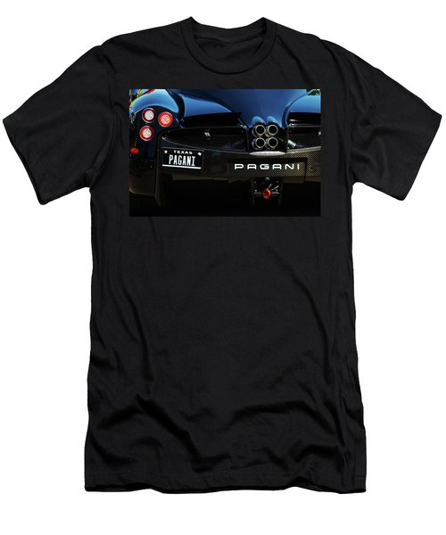 Pagani Texas Men's T-Shirt (Athletic Fit)