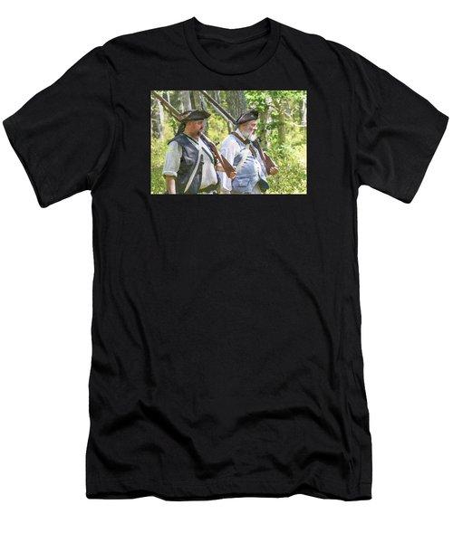 Page 15 Men's T-Shirt (Athletic Fit)