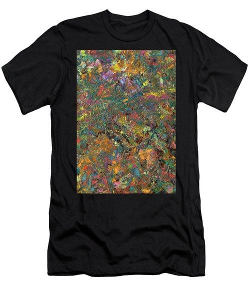 Paint Number 29 Men's T-Shirt (Athletic Fit)