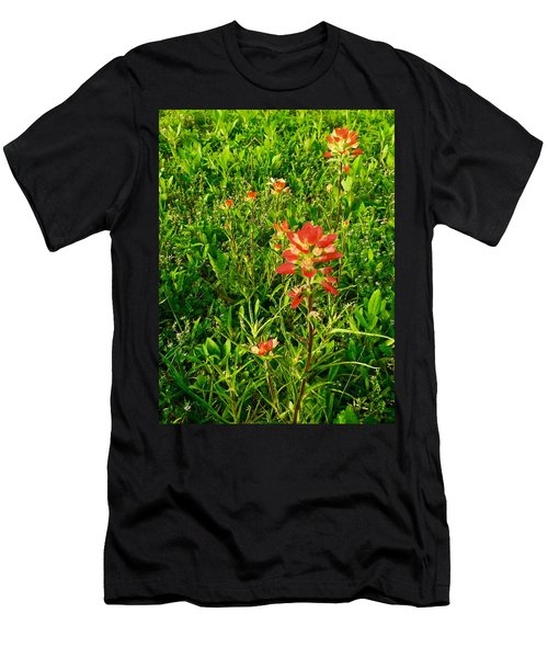 Painted Natives Men's T-Shirt (Athletic Fit)