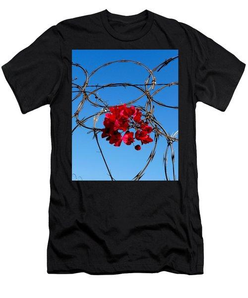 Pairing Men's T-Shirt (Athletic Fit)