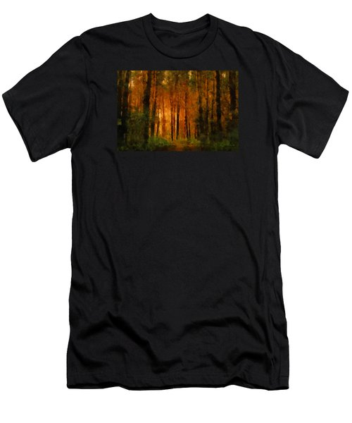 Palava Valo Men's T-Shirt (Athletic Fit)