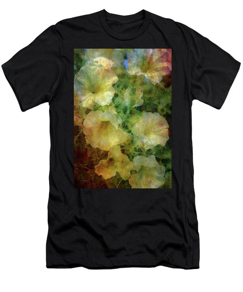 Pale Petunias 5146 Idp_2 Men's T-Shirt (Athletic Fit)