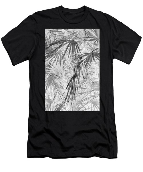 Palmettos Negatives Men's T-Shirt (Athletic Fit)