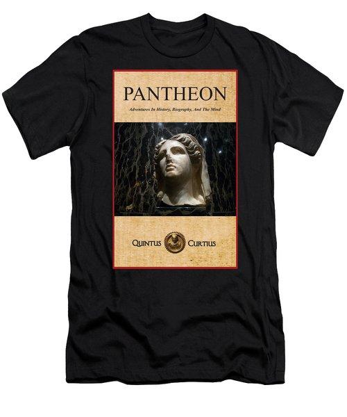 Pantheon Men's T-Shirt (Athletic Fit)