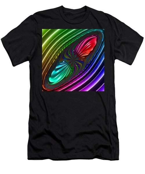 Panthrough Men's T-Shirt (Athletic Fit)